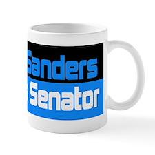 Senator Bernie Sanders Mug