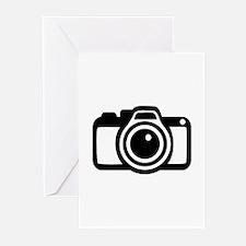 Camera Greeting Cards (Pk of 20)