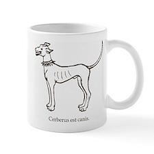Cerberus2 Mugs