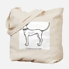 Cute Course Tote Bag