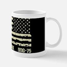 USS Donald Cook Mug