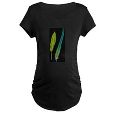 Bamboo & Feather T-Shirt