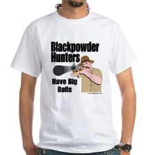 Hunting Balls Shirt