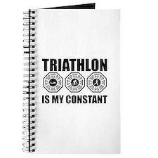 Triathlon is my Constant Journal