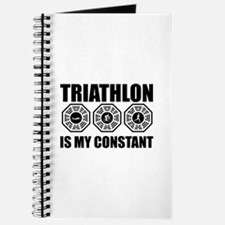 Triathlon is my Constant Journal