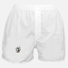 Volleyball Groupie Boxer Shorts