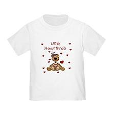 Little Heartthrob (boy) T