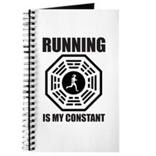 Running is my Constant Journal