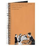 Social Drunkenness Journal