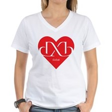 Heart Dubai Shirt