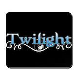 Twilight Classic Mousepad