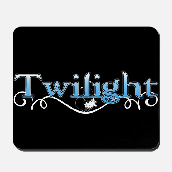Twilight Mousepad