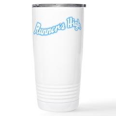 Runner's High Travel Mug