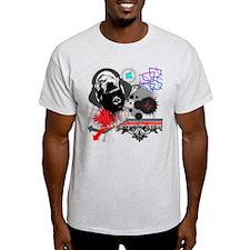 Cool Gorillaz T-Shirt