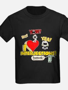 I Heart Interjections T