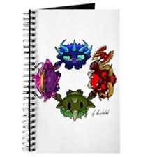 Chaos Gods Journal
