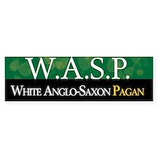 """""""White Anglo-Saxon Pagan"""""""