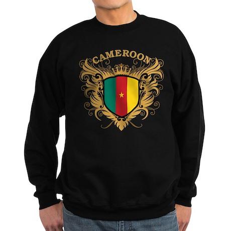 Cameroon Sweatshirt (dark)
