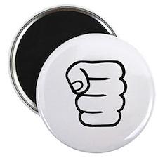 Fist Magnet