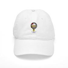 MacDonald Clan Badge Crest Baseball Cap