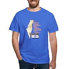 Gen 12: 1-3 T-Shirt
