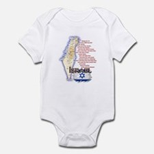 Gen 12: 1-3 Infant Bodysuit