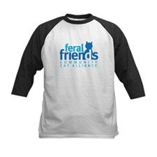 Feral Friends 2010 Logo Tee