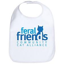 Feral Friends 2010 Logo Bib