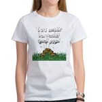 horseshit smell good Women's T-Shirt
