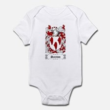 Saxton Infant Bodysuit