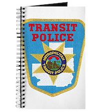 Metropolitan Transit Police Journal