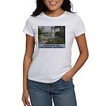 Macarthur Park Women's T-Shirt