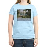 Macarthur Park Women's Light T-Shirt