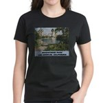 Macarthur Park Women's Dark T-Shirt
