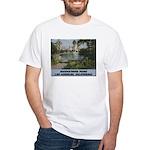 Macarthur Park White T-Shirt