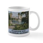 Macarthur Park Mug