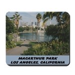 Macarthur Park Mousepad