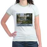Macarthur Park Jr. Ringer T-Shirt