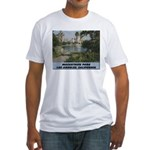 Macarthur Park Fitted T-Shirt