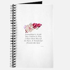 Cute Friends Journal