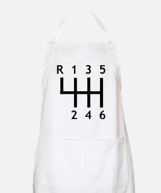 Gearshift - Race Apron