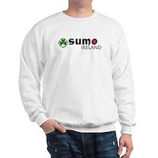 Funny Sumo Sweatshirt