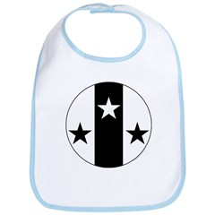 Meridies Populace Badge Bib