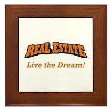 Real Estate / Dream Framed Tile