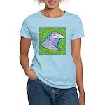 Decorative Muff Gamecock Women's Light T-Shirt
