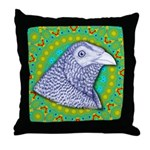 Decorative Muff Gamecock Throw Pillow