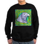 Decorative Muff Gamecock Sweatshirt (dark)