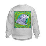 Decorative Muff Gamecock Kids Sweatshirt