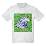Decorative Muff Gamecock Kids Light T-Shirt