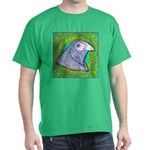 Decorative Muff Gamecock Dark T-Shirt
